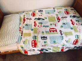 Gro bag duvet cover set for toddler bef