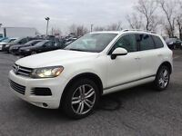 2012 Volkswagen Touareg HIGHLINE AWD MAGS TOIT PANO CUIR NAVI
