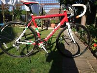 Trofeo Mugello 700c Road Bike, in very good condition, used once