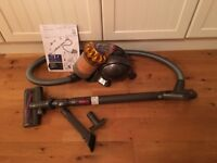 DYSON DC 49 cleaner