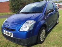 \\\\ O4 CITROEN C2 EXCELLENT CONDITION \\\\ ONLY £999