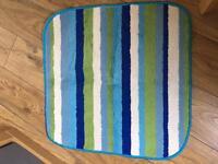 IKEA mat