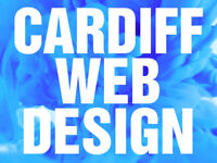 Web Design, eCommerce and SEO - Receptive Media (Cardiff)