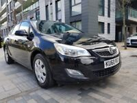 2011 VAUXHALL ASTRA 1.7CDTI DIESEL FULL SERVICE HISTORY LONG MOT PERFECT CONDITION