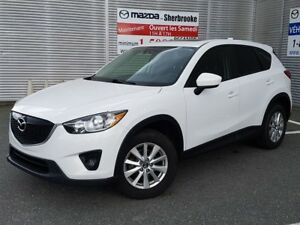 2014 Mazda CX-5 GS AWD TOIT OUVRANT SIEGES CHAUFFANTS