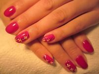 Gel Polish, Manicure & Pedicure and Brow tinting in Epsom and area