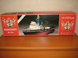 Billings Boats Kit,Also Intercepter 650 Fast Speed Boat.