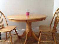 Dining set in great shape