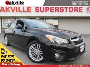 2014 Subaru Impreza 2.0i Limited Package | AWD | SUNROOF | NAVI