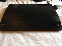 Sony BDV-E880 blu ray surround sound