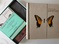 Paramore limited edition brand new eyes gift set