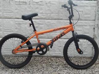 Bmx Bike Used A Handfull of times