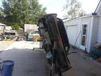 autobody and welding !