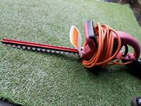 Heckenschere TRY400HTA Electric Hedge Trimmer!