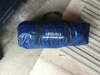 Arizona Family dome tent