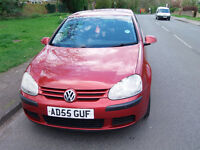 2006 Volkswagen Golf 1.9 S TDi diesel for sale in good condition