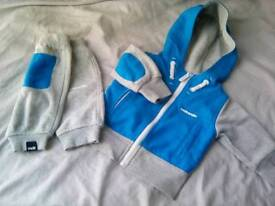 Baby boys tracsuit