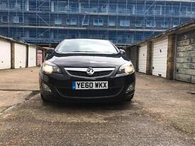 Vauxhall Astra sri 1.6 5dr
