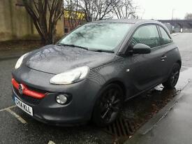 2014 Vauxhall Adam Jam ; Very Smart Looking Car! Drives like New!