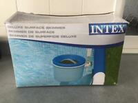 Intex Duluxe Surface Skimmer