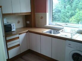 Bright attractive flat , newly upgraded and decorated in quiet residential area .