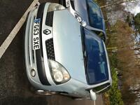 renault clio 1.2 mot oct 2017 full s history new water pump fanbelt fitted recently serviced