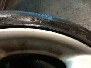 245/40 R17 Mercedes CLK 320 mags with summer tires