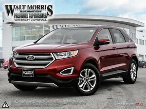 2015 Ford Edge SEL - LEATHER, HEATED SEATS, PWR SUNROOF