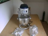 ELECTROLUX DITOMIX 5L FOOD MIXER, BRAND NEW