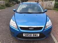 2009 Ford Focus 1.6 TDCi Style 5dr Manual @7445775115