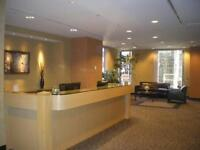 $820 Upscale Burrard Street location can be your new Office!