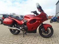 Triumph 1200 Trophy - auch Ankauf unter  www.motorradx.de Niedersachsen - Bramsche Vorschau