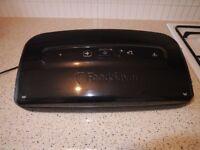 Foodsaver FFS002 Vacuum Sealing System, Black