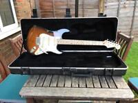 Fender stratocaster 1954 reissue CIJ