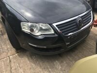 VW PASSAT 2.0 DIESEL 2008 BREAKING FOR PARTS SPARES AND REPAIRS