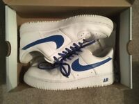 Men's Nike Air Force 1 Trainers size 9