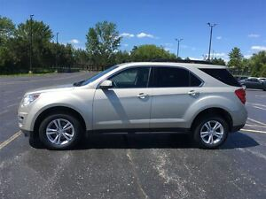 2015 Chevrolet Equinox LT AWD/NAVIGATION