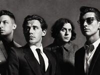 Arctic Monkeys Manchester 6th September