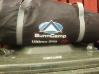 suncamp caraven awning