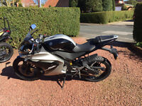 YZFR 125- One Owner from new, been stored last 7 years - £1850 ono