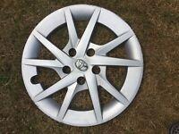 Toyota prius plus wheel cover