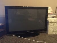 "Samsung 47"" tv for sale"