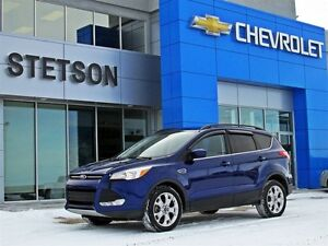 2015 Ford Escape SE EcoBoost AWD Navigation Heated Seats