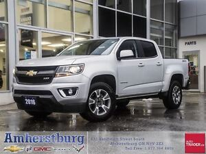 2016 Chevrolet Colorado -