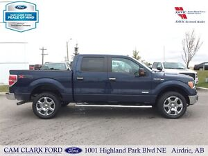 2014 Ford F-150 XTR SuperCrew EcoBoost 4WD