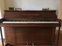Kemble Mini Minx Piano