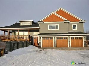$699,000 - Split Level for sale in Parkland County