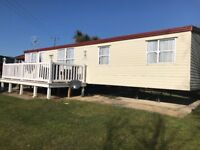Spring Half Term Caravan for Hire Shanklin Isle of Wight £450.00 For the Week