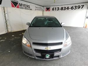 2008 Chevrolet Malibu LT SUEDE TRIM WITH WINTER TIRES!!!