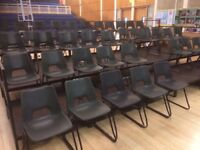 Portable Theatre Staging (Easydeck)